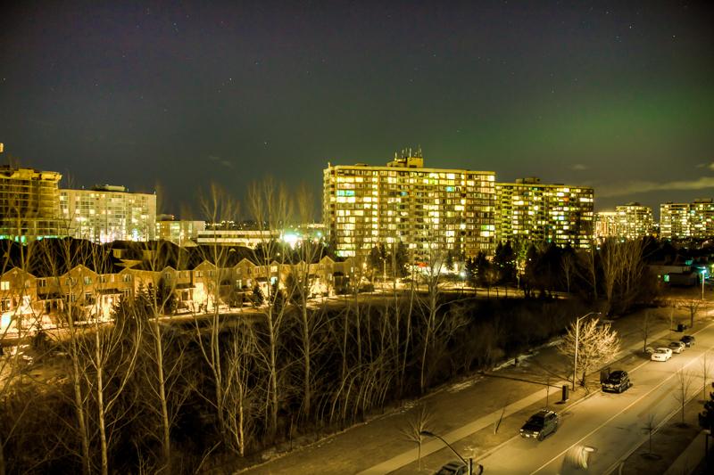 Aurora Borealis 2015-03-17
