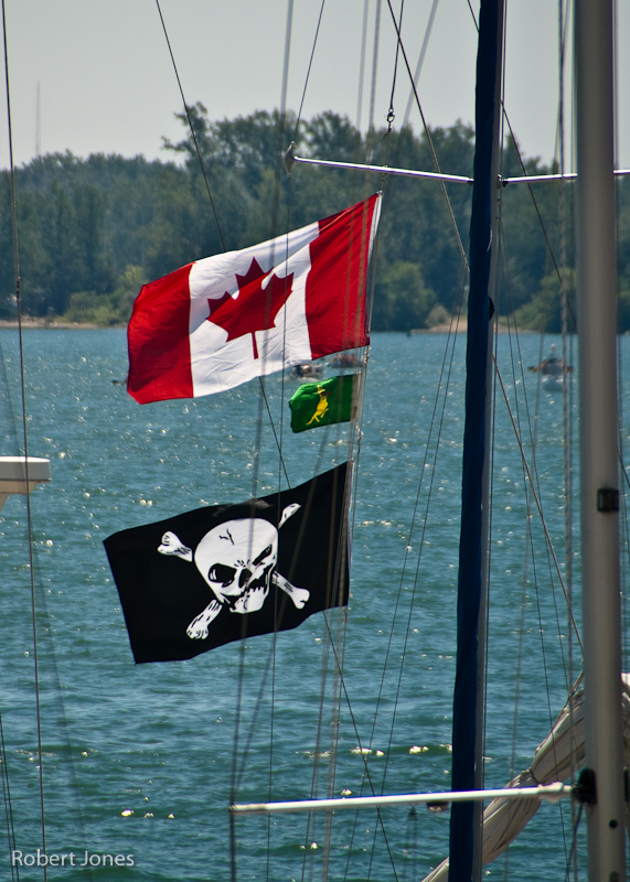 Canadian Pirates