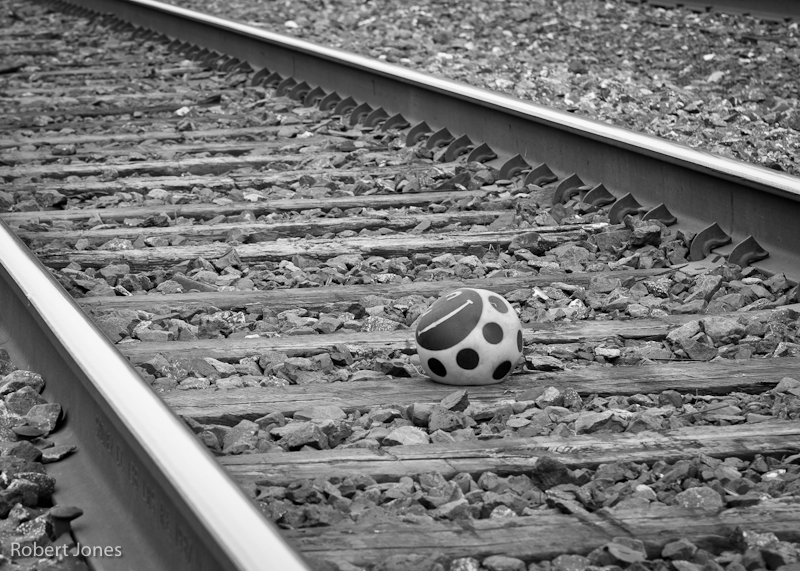 Deflated on Rails